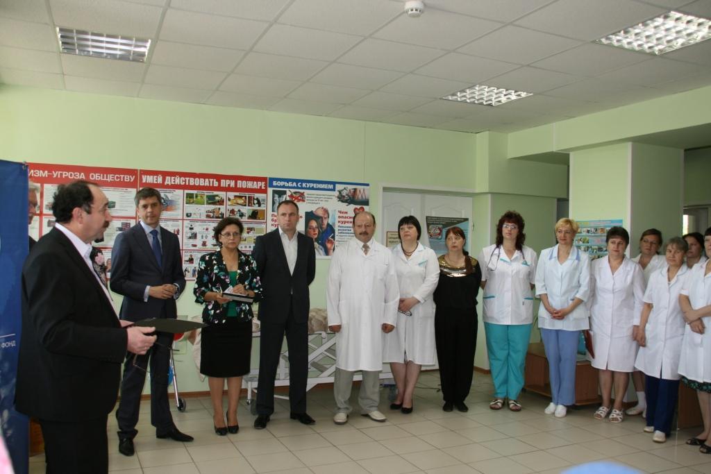 Курск. врачи и клиники